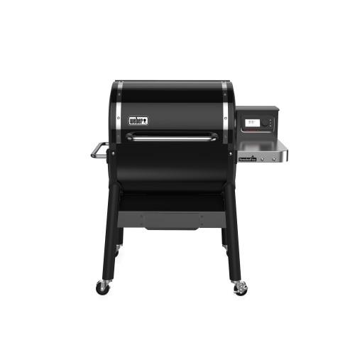 Weber SmokeFire EX4 GBS Holzpelletgrill 61x45cm Schwarz 22511004