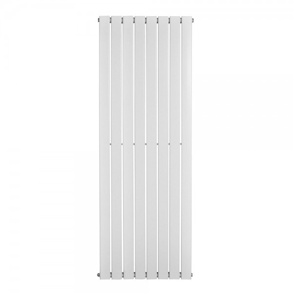 Home Deluxe Flare einlagig weiss 1800x640x50 8 Pan.