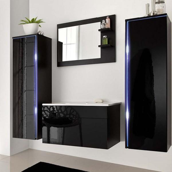 home deluxe badm bel sylt schwarz badm bel badezimmer haus garten. Black Bedroom Furniture Sets. Home Design Ideas