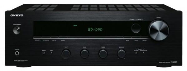 Onkyo TX-8020-B schwarz