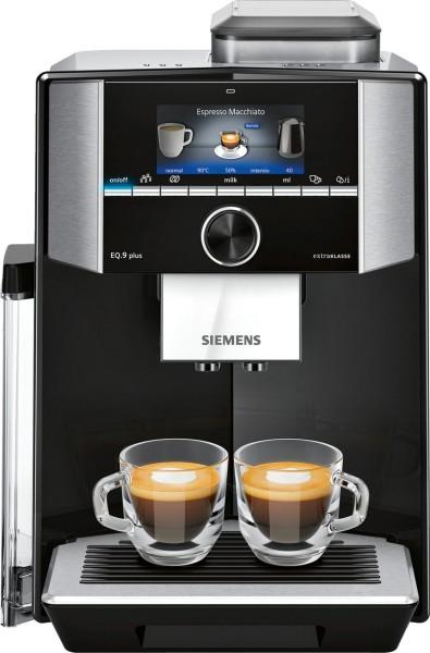 Siemens TI955F09DE EQ.9 plus s500 Kaffeevollautomat