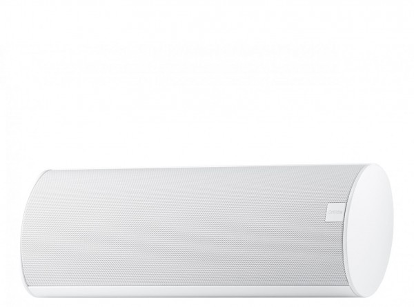 Canton CD 250.3 weiß hochglanz (stück)