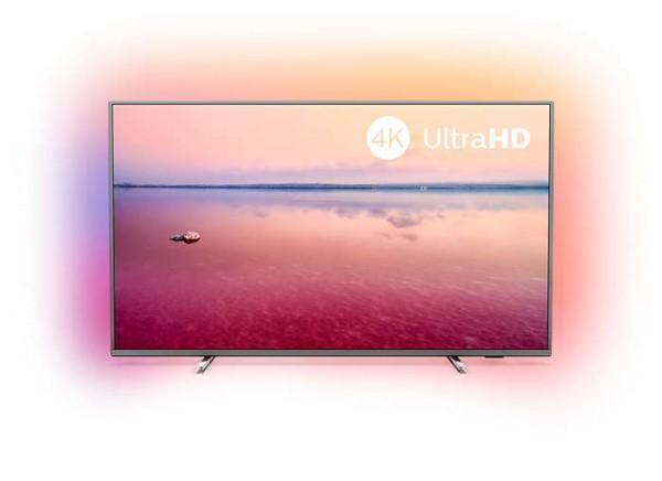 Philips 50PUS6754/12 4K UHD LED-Smart TV