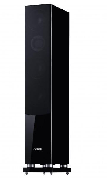 Canton Chrono SL 580.2 DC schwarz (stück)