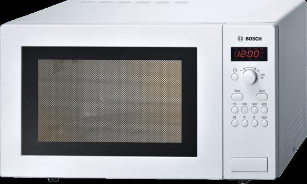 Bosch HMT84M421 Mikrowelle Weiß