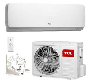 TCL TAC-09CHSA/XA21 QC Klimapaket EEK:A