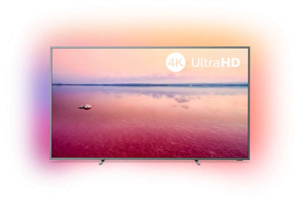 Philips 75PUS6754/12 4K UHD LED-Smart TV
