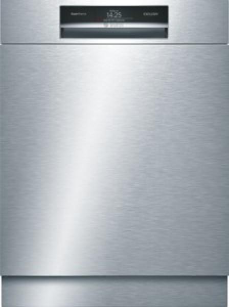 Bosch SMI88TS01D Silence Edition