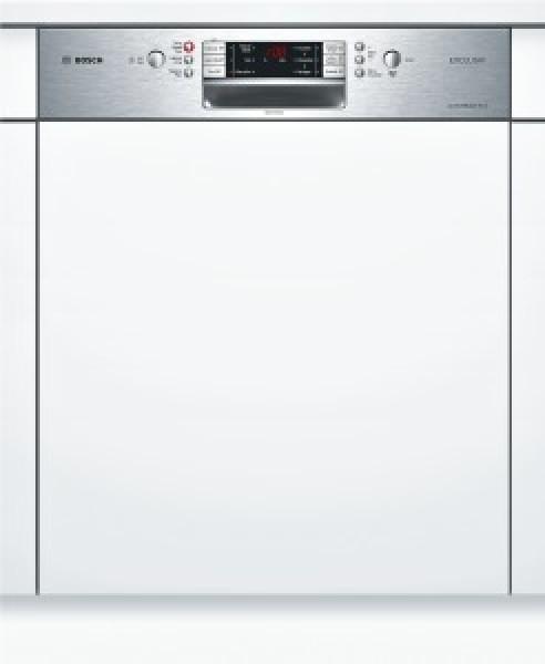 Bosch SMI86N75DE Silence Edition