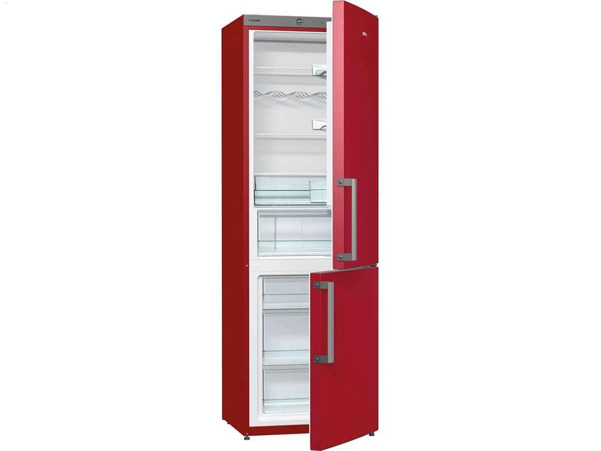 Kühlschrank Side By Side Check24 : Gorenje rk 6192 er kühl gefrierkombination kühlschränke