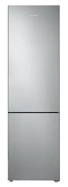 Samsung RB37J500MSA Kühl-Gefrierkombination
