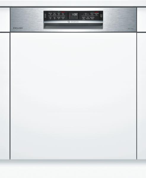 Bosch SMI68IS01D Serie 6 Spüler 60cm Integriert