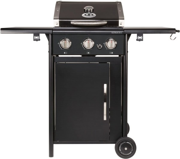 Outdoorchef 18.131.34 Australia 315 G black 50 mbar