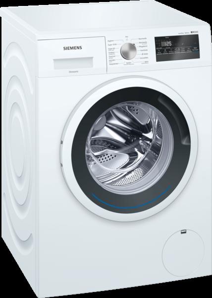Siemens WM14N140 Waschmaschine IQ300 ISensoric