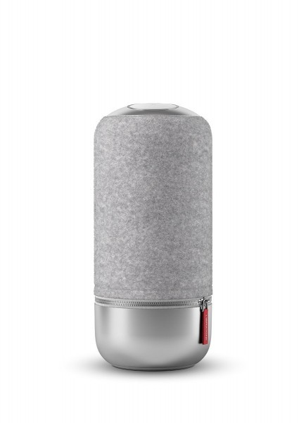 Libratone Zipp Mini Copenhagen Edition - Salty Grey