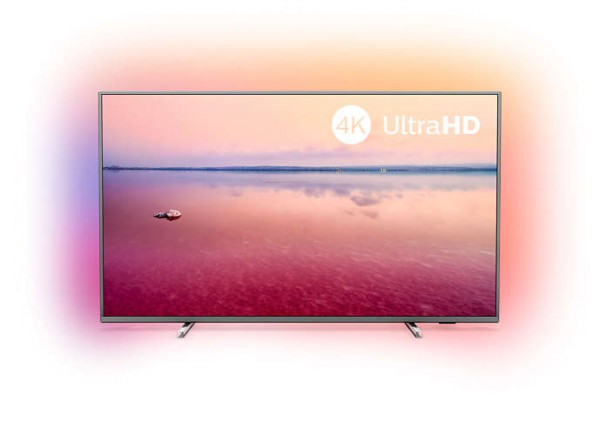 Philips 55PUS6754/12 4K UHD LED-Smart TV