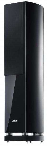 Canton Vento 870.2 DC schwarz (stück)