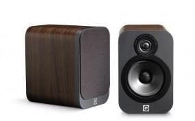 Q Acoustics 3010 Nussbaum (Paar)