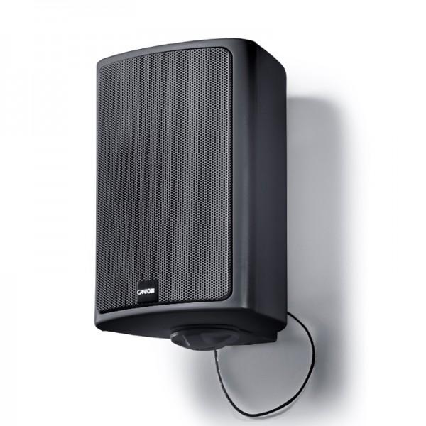 Canton Pro XL.3 schwarz (PAAR)