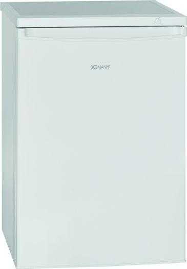 Bomann GS 2186 Gefrierschrank weiß