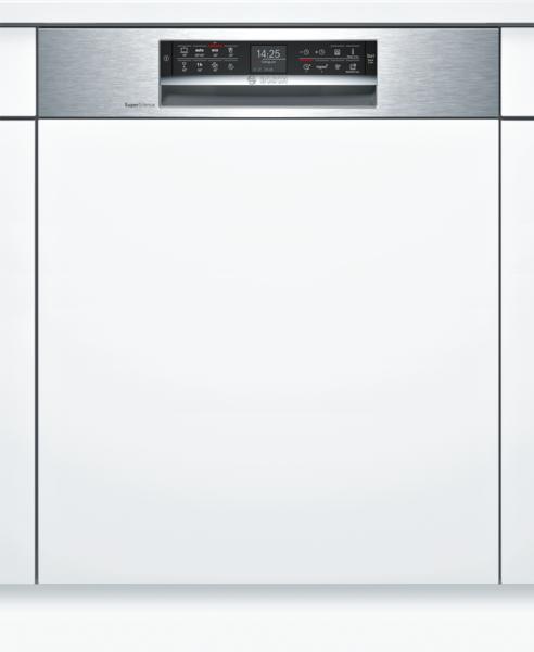Bosch SMI68IS01E Serie6 Geschirrspüler