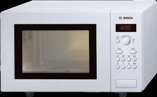 Bosch HMT75M421 Mikrowelle Weiß